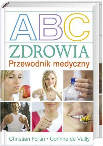 Abc zdrowia - okładka książki