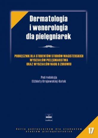 Dermatologia i wenerologia dla - okładka książki