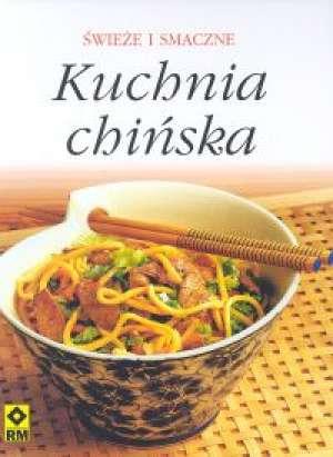 Kuchnia Chińska Rm 9788372433732 Księgarnia Poczytajpl