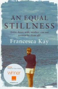 Equal Stillness - okładka książki