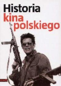 Historia kina polskiego - okładka książki