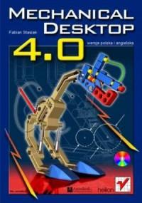 Mechanical Desktop 4.0PL/4.0 - okładka książki