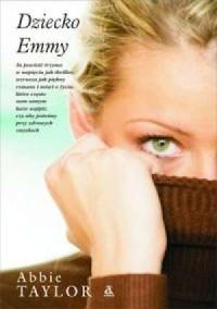 Dziecko Emmy - okładka książki