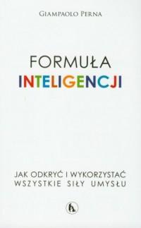 Formuła inteligencji - okładka książki