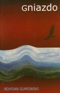 Gniazdo - okładka książki