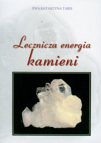 Lecznicza energia kamieni - pudełko audiobooku