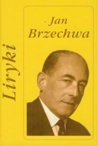 Liryki - Jan Brzechwa - okładka książki