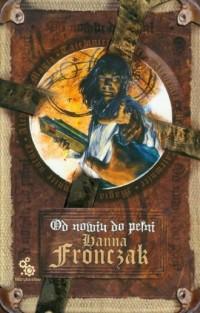 Od nowiu do pełni - Hanna Fronczak - okładka książki