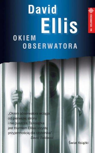 Okiem obserwatora - okładka książki