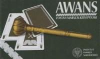Awans (gra) - zdjęcie zabawki, gry