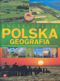 Geografia - okładka książki