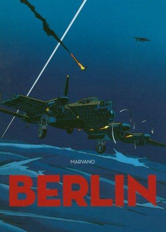 Berlin - okładka książki