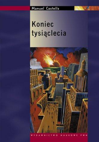 Koniec tysiąclecia - okładka książki