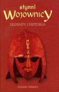 Słynni wojownicy - okładka książki