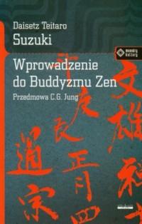 Wprowadzenie do Buddyzmu Zen - okładka książki