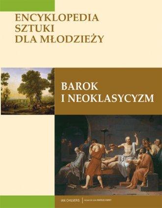 Barok i neoklasycyzm - okładka książki