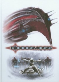Biocosmosis. Tom 4. Evilive - okładka książki