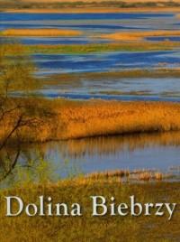 Dolina Biebrzy - okładka książki