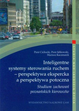 Inteligentne systemy sterowania - okładka książki