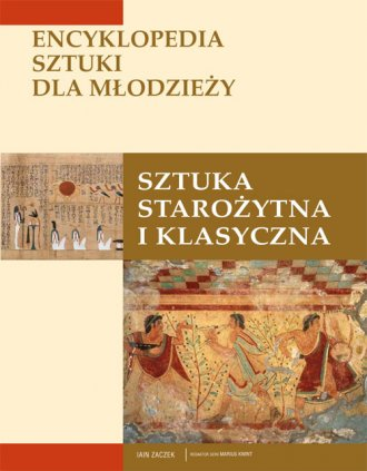Sztuka starożytna i klasyczna - okładka książki