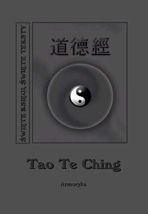 Tao Te Ching - okładka książki
