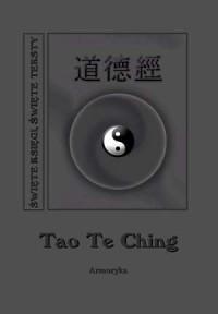 Tao Te Ching - Laozi - okładka książki
