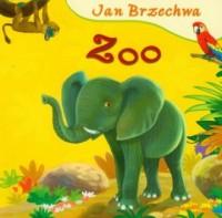 Zoo - okładka książki