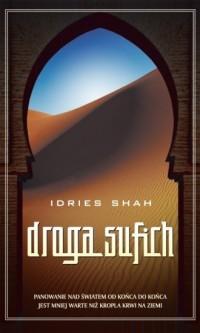 Droga Sufich - okładka książki