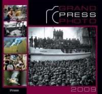 Grand Press Photo 2009 - okładka książki
