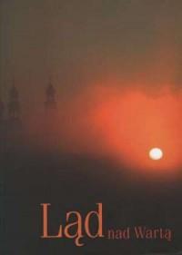 Ląd nad Wartą - okładka książki