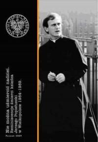 Nie można uśmiercić nadziei. Reminiscencje śmierci księdza Jerzego Popiełuszki w Wielkopolsce 1984-1989 - okładka książki