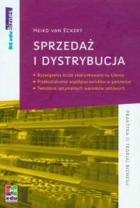 Sprzedaż i dystrybucja - okładka książki