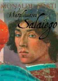 Wątpliwości Salai ego - okładka książki