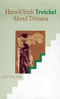 Akord Tristana - okładka książki
