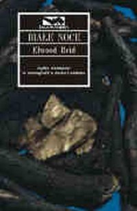 Białe noce - okładka książki