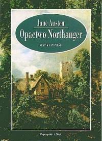 Opactwo Northanger - Jane Austen - okładka książki