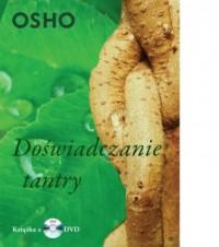 Doświadczanie tantry - okładka książki