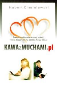 Kawa z muchami.pl - okładka książki