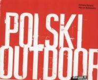 Polski outdoor. Reklama w przestrzeni publicznej - okładka książki