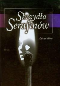 Skrzydła Serafinów - okładka książki