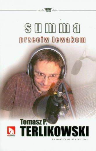 Summa przeciw lewakom - okładka książki