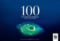 100 wyjątkowych miejsc - Wydawnictwo - okładka książki