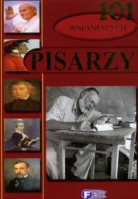 101 wspaniałych pisarzy - Elżbieta - okładka książki