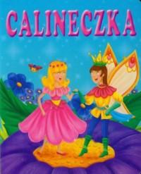 Calineczka - Wydawnictwo IBIS - okładka książki