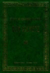 Don Kichote - Miguel de Cervantes - okładka książki