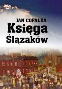 Księga Ślązaków - okładka książki
