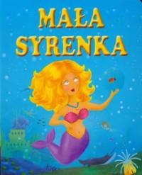 Mała Syrenka - Wydawnictwo IBIS - okładka książki