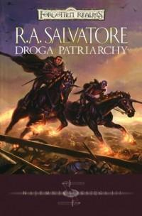 Najemnicy. Księga III. Droga Patriarchy - okładka książki