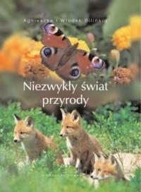 Niezwykły świat przyrody - Agnieszka - okładka książki