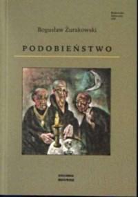 Podobieństwo - okładka książki